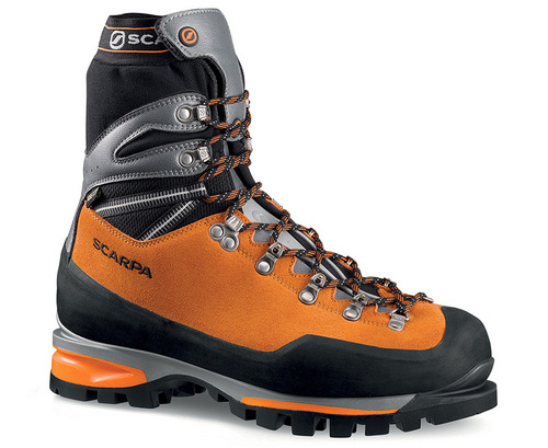 S.C.A.R.P.A. Mont Blanc Pro GTX  Mountaineering
