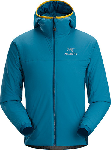 Arc'teryx Atom LT Hoody Men's  Climbing Skiing Mountaineering