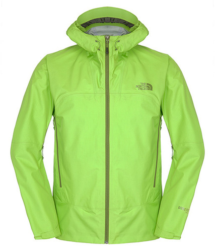 The North Face Super Hike Jacket  Climbing Skiing Mountaineering