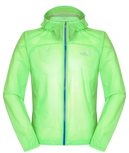 The North Face Feather Lite Storm Blocker Jacket  Trekking Via ferrata Mountain running Mountainbike