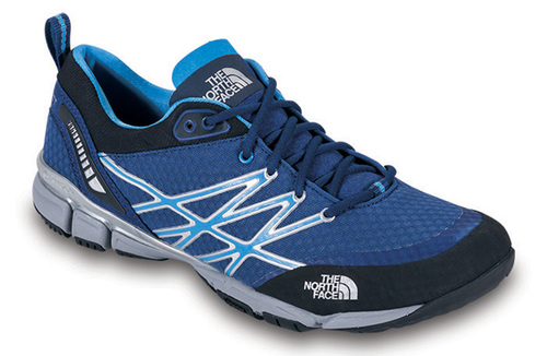 The North Face Ultra Kilowatt  Climbing Mountain running
