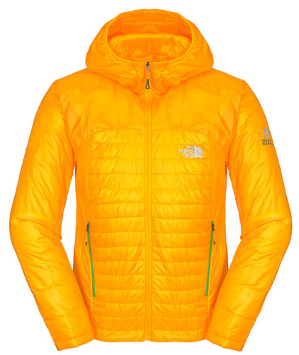 The North Face DNP Hoodie  Arrampicata Alpinismo