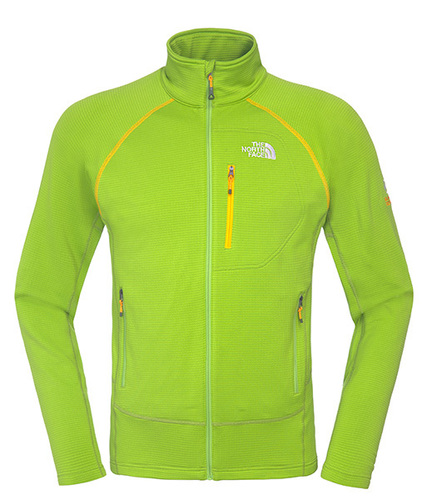 The North Face Storm Shadow Jacket  Trekking Climbing Skiing Via ferrata Mountaineering