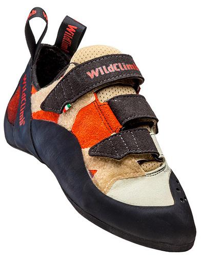 Wild Climb Grip  Arrampicata