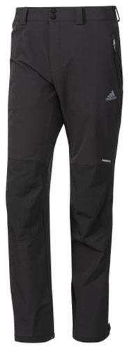 adidas Pantaloni Terrex Summer Alpine Uomo  Trekking Arrampicata Via ferrata Alpinismo