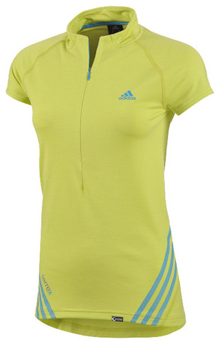 adidas T-shirt Terrex Woman  Trekking Arrampicata Mountain running