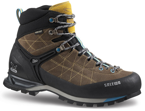 Salewa Mtn Trainer Mid GTX  Trekking Via ferrata Mountaineering