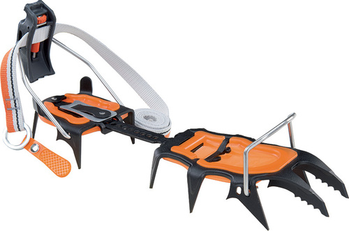 Climbing Technology Lycan  Alpinismo