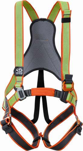 Climbing Technology Jungle  Arrampicata