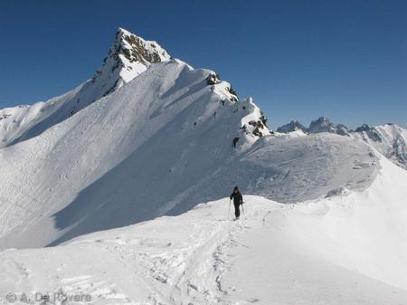 Guide Alpine Friuli Venezia Giulia - Programma inverno 2015
