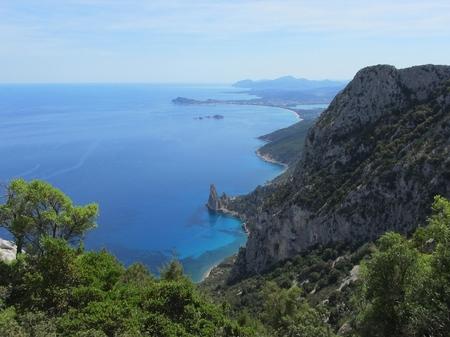 Trekking in Sardegna: Selvaggio Blu
