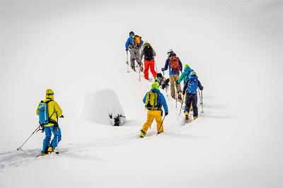 Safety Day Alto Garda - giornata gratuita sulla sicurezza sulla neve