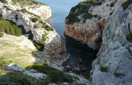 Selvaggio Blu - Trekking in Sardegna