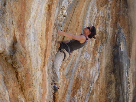 Stage di arrampicata a Margalef e Siurana in Spagna 7 - 11 aprile 2018