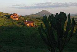Monte Kilimangiaro, la salita del monte più alto dell'Africa