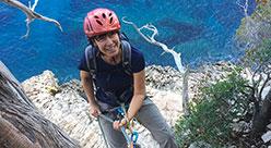 Trekking Selvaggio Blu Into the Wild in Sardegna