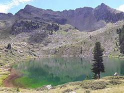 Translagorai, il trekking nelle zone più selvagge delle Dolomiti