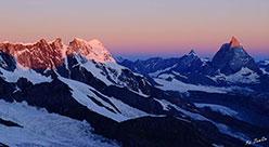 3000 e 4000 delle Alpi