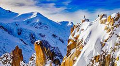Stage Monte Bianco, salita sul tetto d'Europa