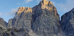 Dolomiti Zoldane e Cadore - incanto dei monti
