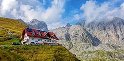 L'angolo più bello delle Alpi Carniche