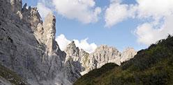 Le più belle Dolomiti nascoste