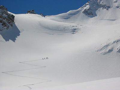 Ascensione Elbrus
