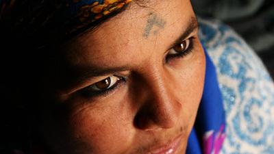 L'origine dei Berberi