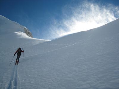 Scialpinismo sul Großvenediger