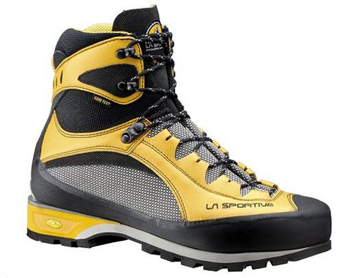 La Sportiva Trango S Evo Gore-Tex  Mountaineering