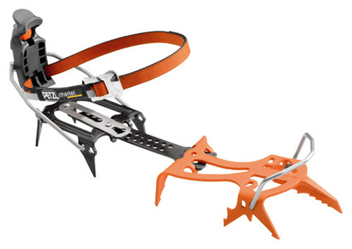 Petzl Dart  Mountaineering