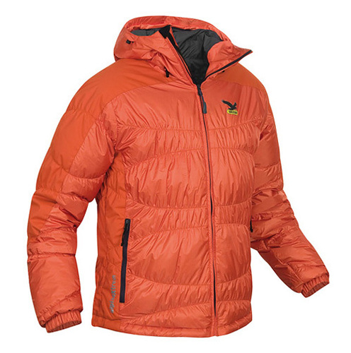 Salewa Caleo Down Jacket  Climbing Skiing Mountaineering