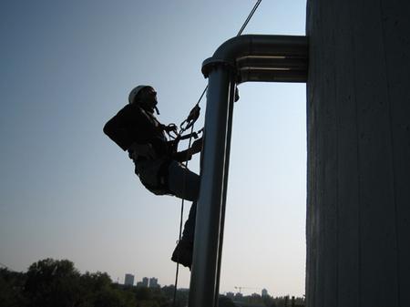 Corso abilitazione profesionale ai lavori in quota e prevenzione delle cadute dall'alto
