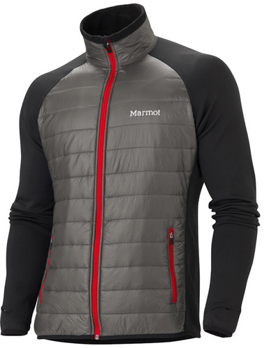 Marmot Variant Jacket  Trekking Climbing Skiing Canyoning Via ferrata Mountainbike Mountaineering