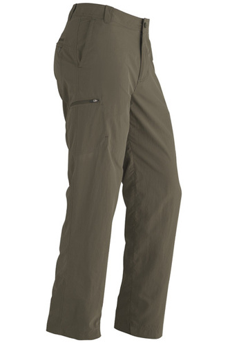 Marmot Cruz Pant  Trekking Climbing Via ferrata Mountainbike