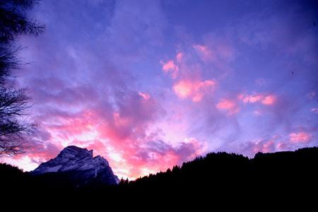 Stage di Goulotte e alta montagna sul Monte Bianco