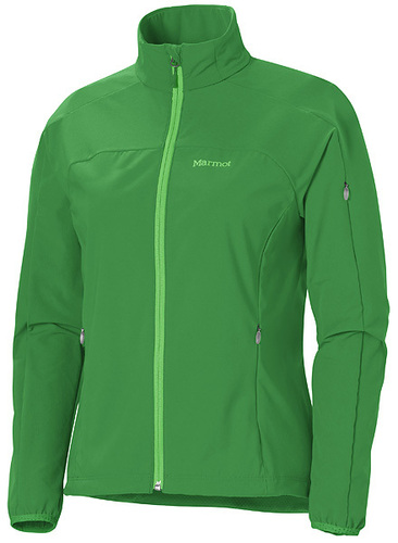 Marmot Tempo Jacket  Trekking Arrampicata Sci Canyoning Via ferrata Mountain running Mountainbike Alpinismo