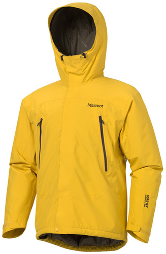 Marmot Fulcrum Jacket  Sci Alpinismo