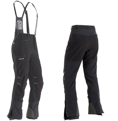 Marmot Tour Pro Pant  Skiing Mountaineering