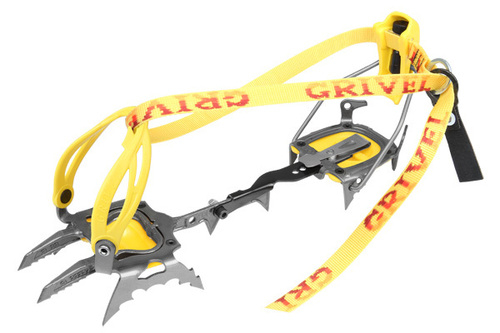 Grivel G22 NM  Alpinismo