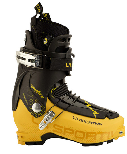 La Sportiva Spitfire  Skiing Mountaineering
