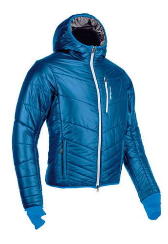 Ortovox Piz Bianco Swisswool  Skiing Mountaineering