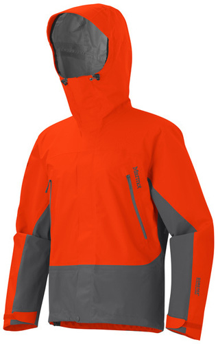 Marmot Spire Jacket  Trekking Arrampicata Sci Via ferrata Alpinismo