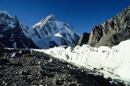 I Magnifici Sette. Programmi guidati 2012 in Himalaya e Karakorum