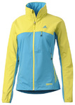 adidas Giacca Terrex Windstopper Fast Donna