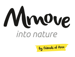 Mmove by Friends of Arco
