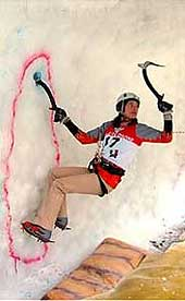 Ice Master World Cup 2003 Valle Daone