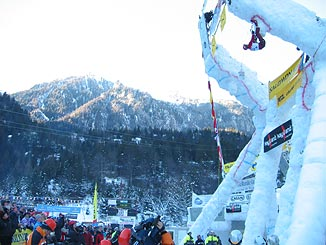 Ice Master World Cup 2003 Valle di Daone