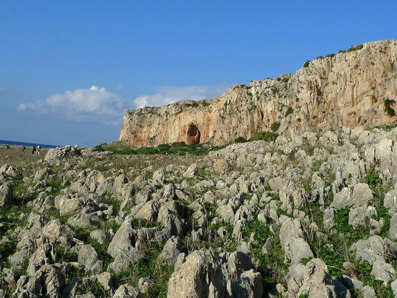 Capo Mancina - San Vito Lo Capo, Sicily, N. Noè