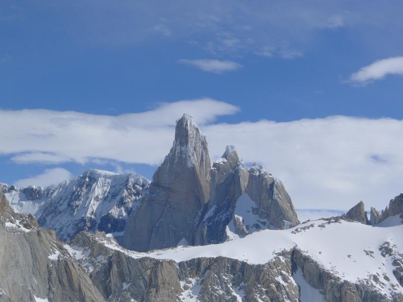 Il Torre dal Passo del Quadrado, Damiano Barabino
